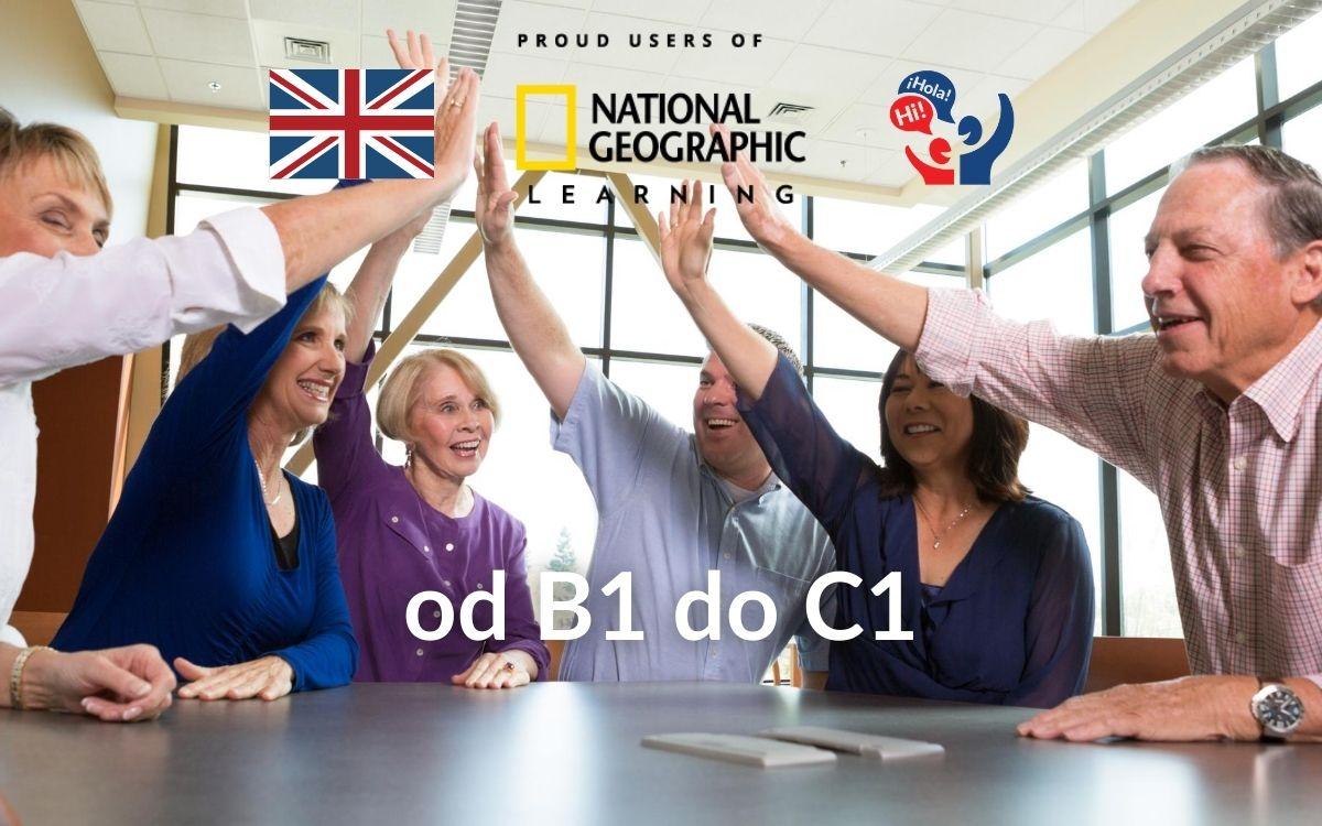 certyfikat z angielskiego