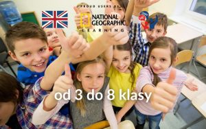 Łatwy angielski w szkole