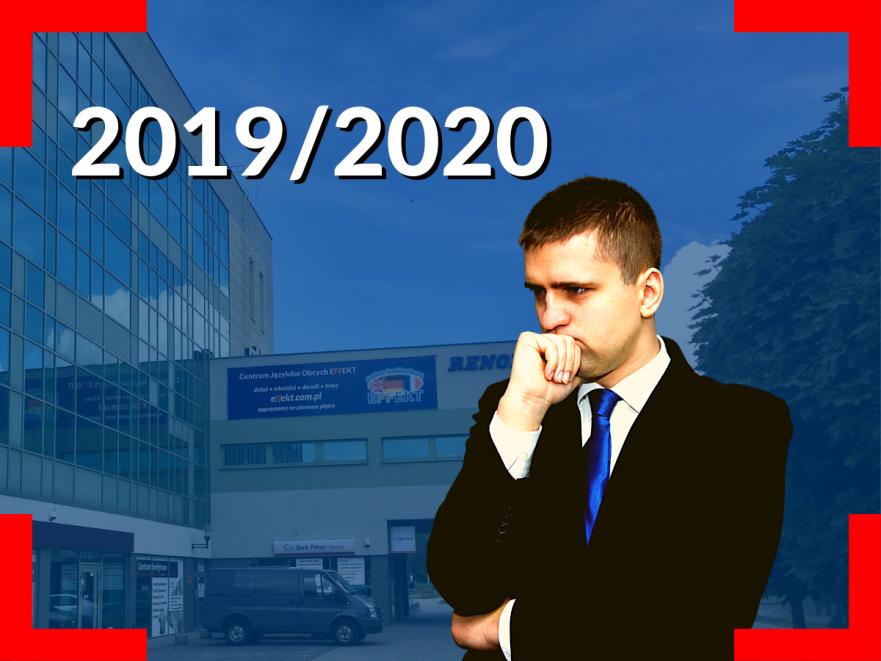 podsumowanie roku 2019/2020