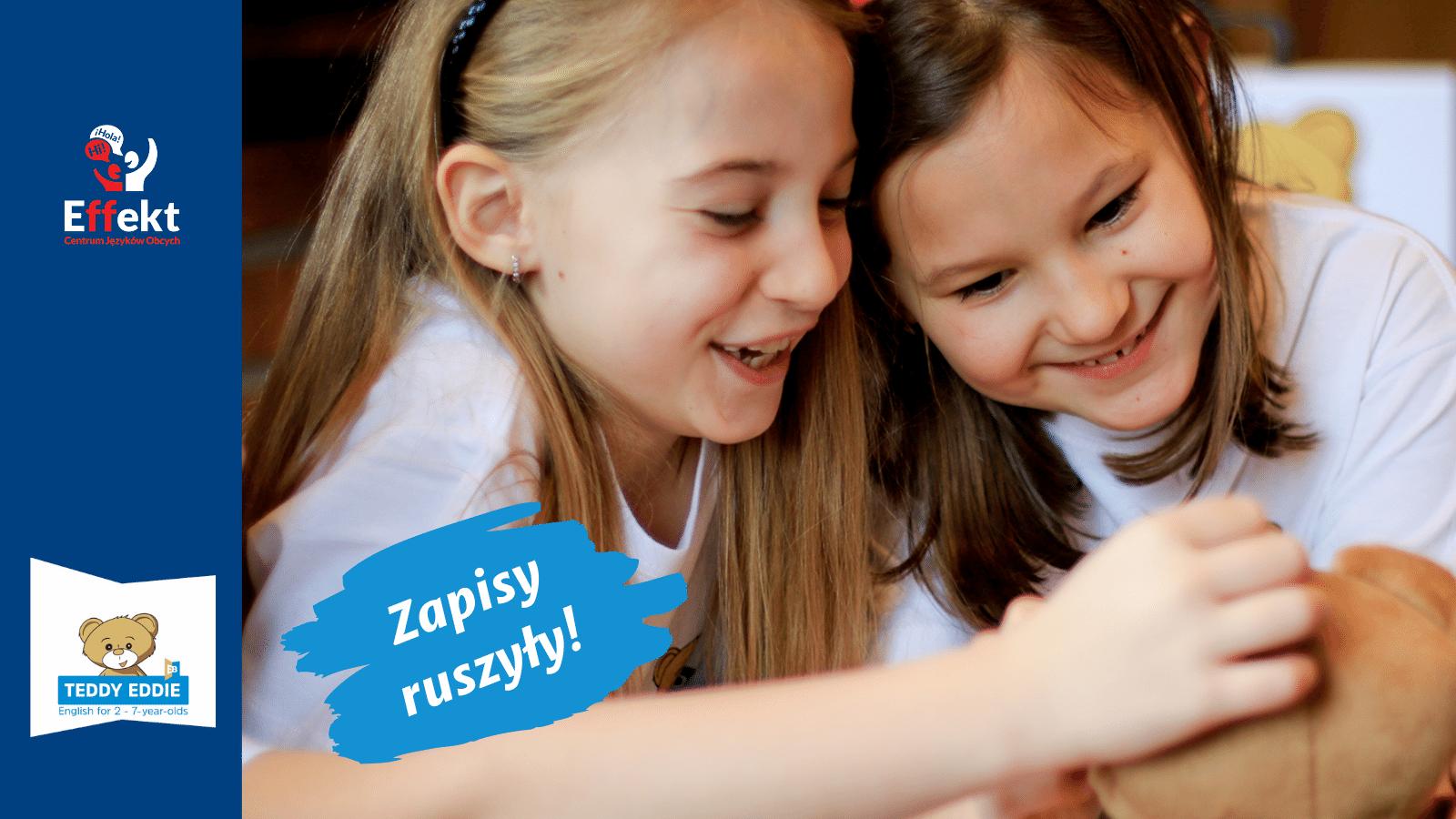 """Featured image for """"Zapisy na Teddy Eddie rozpoczęte!"""""""