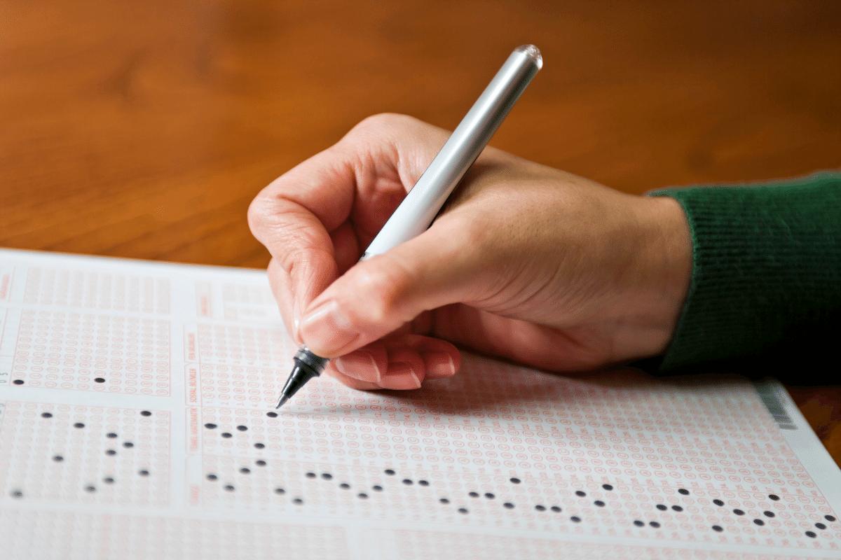 egzaminy karta odpowiedzi